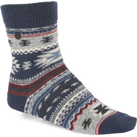 Birkenstock Cotton Kelim Socken Herren jeans melange